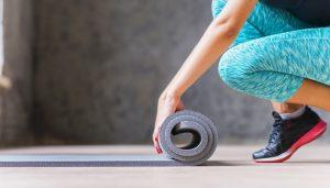 Fitness für Damen ab 50 Jahren