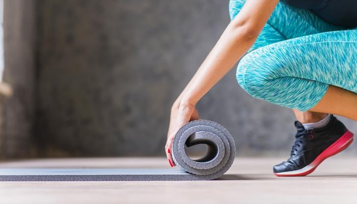 Fitness für Damen ab 35 Jahren
