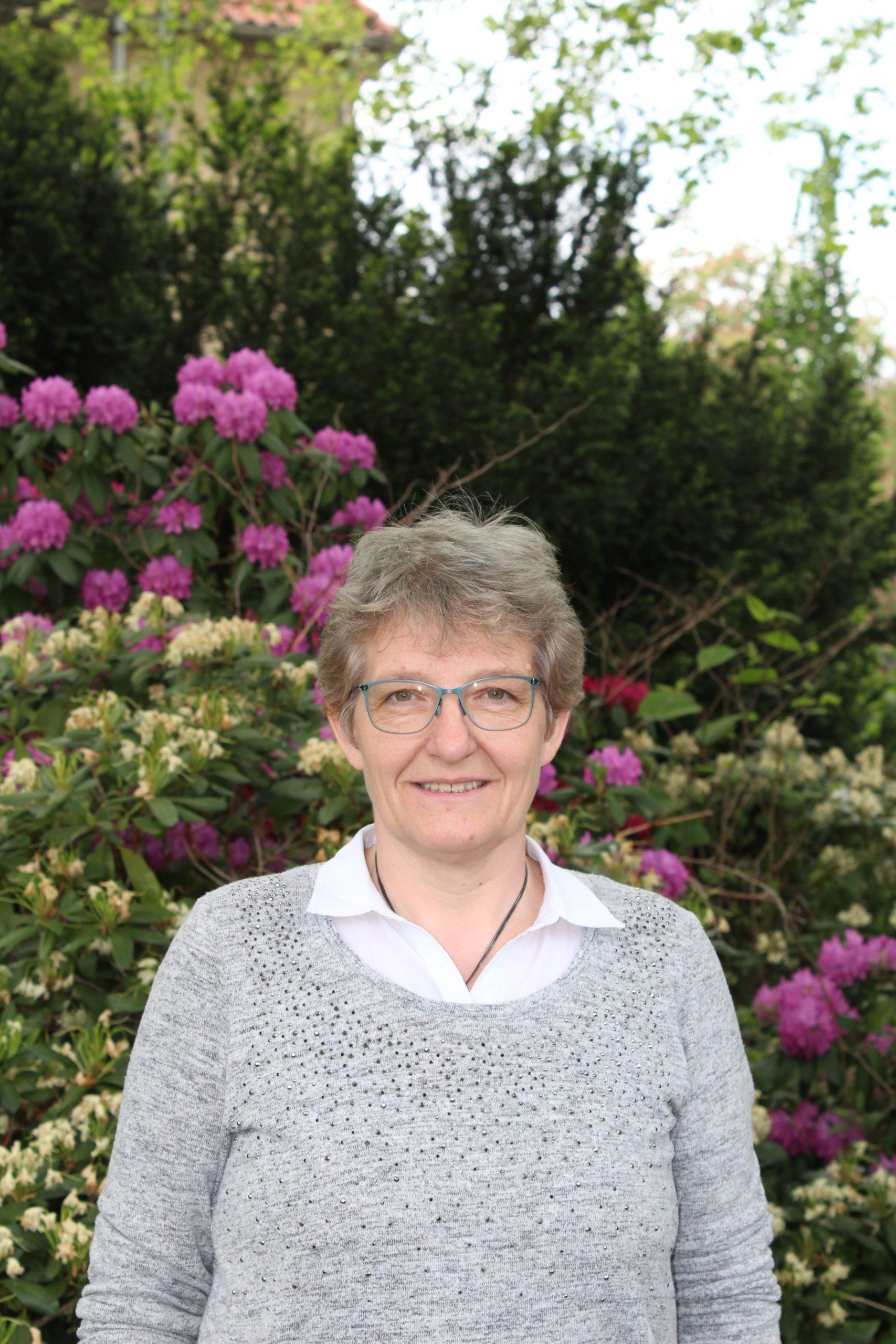 Maria Allerbeck