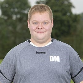 Dirk Merschbrock